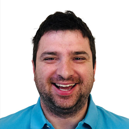Greg Digneo  SEO Expert  Founder of Content Guppy
